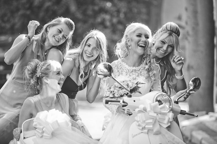 Canadian wedding photographer Michael Brin